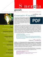 Coaching Gestal Revista