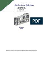 RSFA Brochure