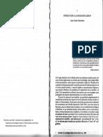 Portantiero- Introduccion, En Di Tella