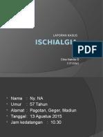 PPT Ischialgia