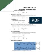 Estudio Hidrologico Del Chonta(Transfer. y Caud. Max) - Ayuda