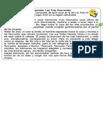 06 Texto Narrativo, Leyenda Ejemplo Las Tres Pascualas (2)