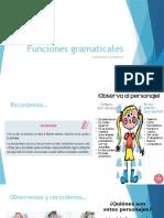 10 Gramatica, Sustantivo, Adjetivo