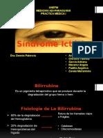Sindrome icterico