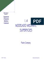 Superficies Solidworks
