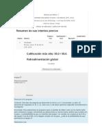 Evaluación Intermedia 2a