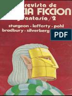 La Revista de Ciencia Ficcion y Fantasia N-2-OCR-Bookmarks
