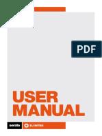 Serato DJ Intro User Guide