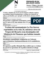 Fm Noticias Salta