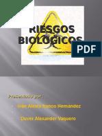 RIESGOS BIOLOGICOS - copia.odp