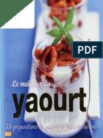 Chavanne Philippe - Le Meilleur Du Yaourt
