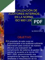 Auditores Internos ISO 9001 2000 Orig