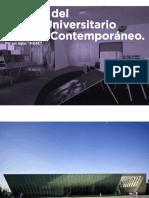 Museo de Arte Contemporáneo (MUAC)