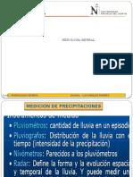 6. PRECIPITACION-MEDICION