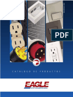 Catalogo Electrico Eagle