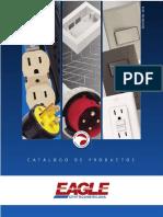 Catalogo Electrico Eagle