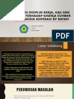 contoh PPT sidang proposal