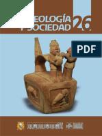 Complejo Arqueologico Campanario Huarmey