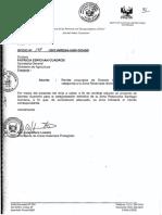 Decreto Supremo 2da Propuesta de Parque Nacional Ichigkat Muja - Cordillera Del Condor