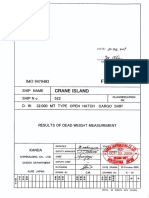 K-14 Result of Dead Weight Measurement.pdf