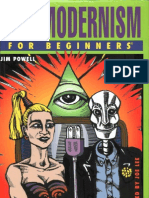 Powell Postmodernism for Beginners (Writers and Readers)