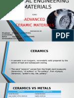 Ceramics PPT CEM