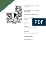 proyecto de instalaciones elecricas ()Javier Cariño) .pdf