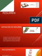 Presentación RH Resumen y Cuadro Sinóptico (2)