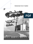 Buku Panduan Ramadhan - Fix Alhamdulillah