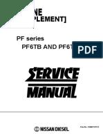mitsubishi 6d22 engine service manual con texto reconocido pdf rh scribd com Motors Auto Repair Manual Mitchell Motor Manuals