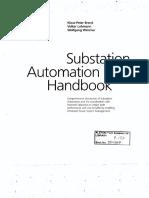 Substation Automation Handbook