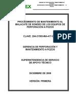 Ma 0202 Malacate Sondeo Ok