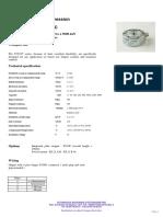 [TME]-Data Sheet-F 521 TC