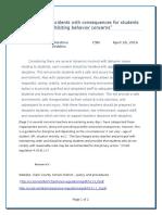 edu201 portfolio 9