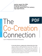 The Co Creation Connection