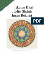 Ringkasan Shahih Bukhari