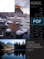 Digital Landscape Photography - In the Footsteps of Ansel Adams and the Great Masters