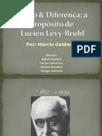 Slide Levy Bruhl