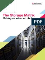 Netmagic the Storage Matrix