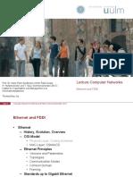 Ethernet FDDI 2012-05-29 Homepage 1