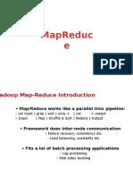 Hadoop Map Reduce