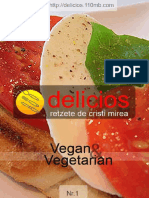 Delicios Nr1 Retete Vegan Vegetarian