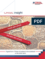 CRISIL Research Insight Pulses Inflation 03Dec2013