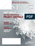 Cost Engineering March-April 2015