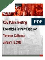 ExxonMobil Presentation 2016.01
