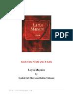 Layla+Majnun+-+Nizami