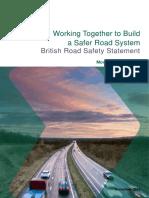 British Road Safety Statement Web