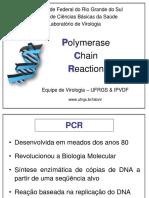 PCR Virologia Pratica 2013