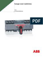 Motorised Changeover switch OTM-30-125F-C.pdf