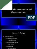 New Microeconomics